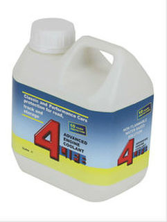 ForLife Classic Car Coolant - 5L