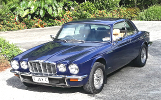 Jaguar XJ6 Series Oil Filters