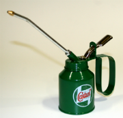PUMP OIL CAN - 1/2 PINT (250ml)