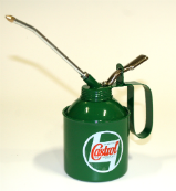 PUMP OIL CAN - 1 PINT (500ml)