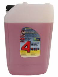 ForLife Classic Car Coolant - 20L